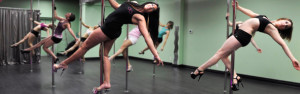 Pole dancing classes in Sandton