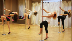 Pole dancing classes sandton johannesburg beginners