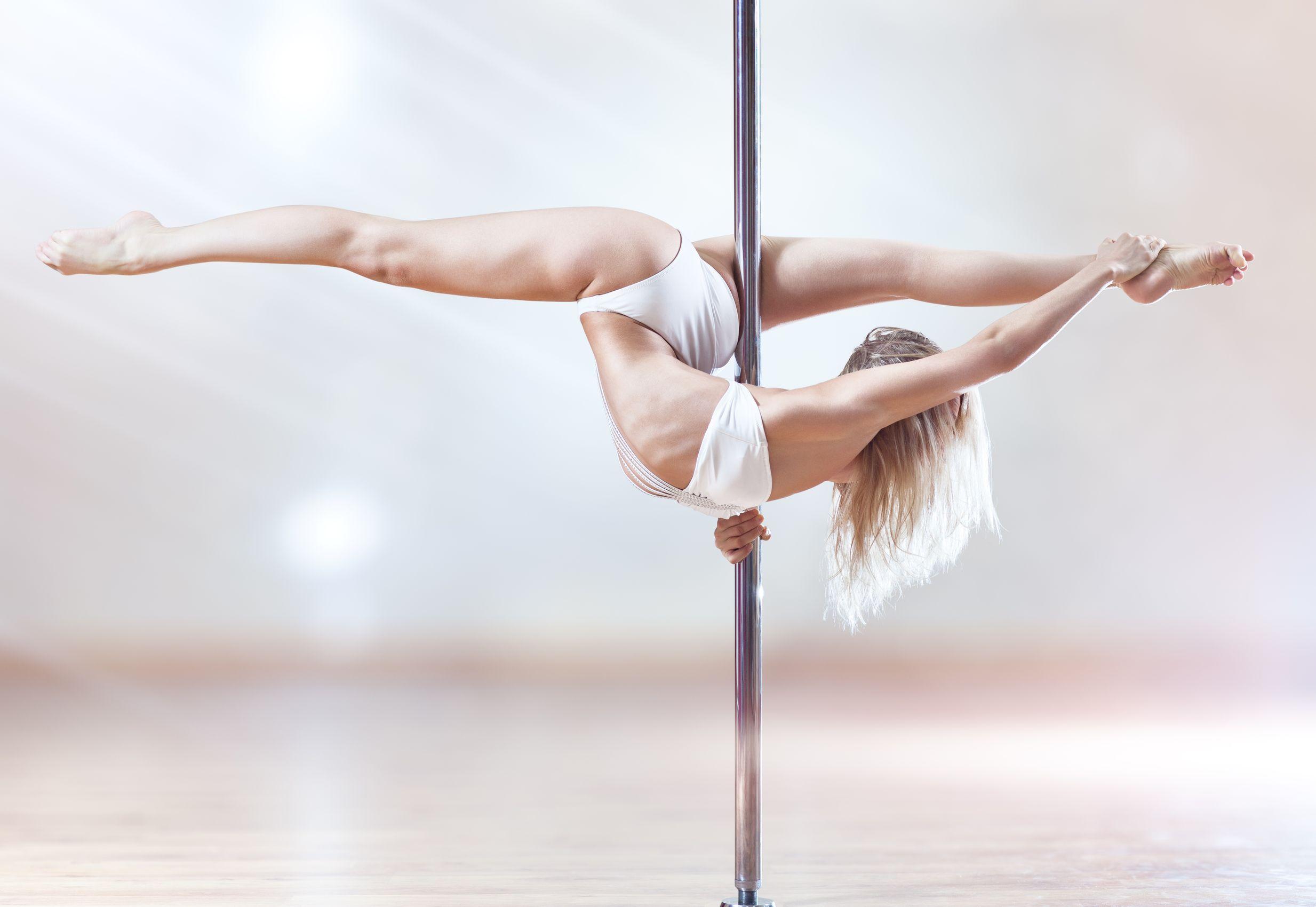 Image Result For Pole Dancing Beginner Videos