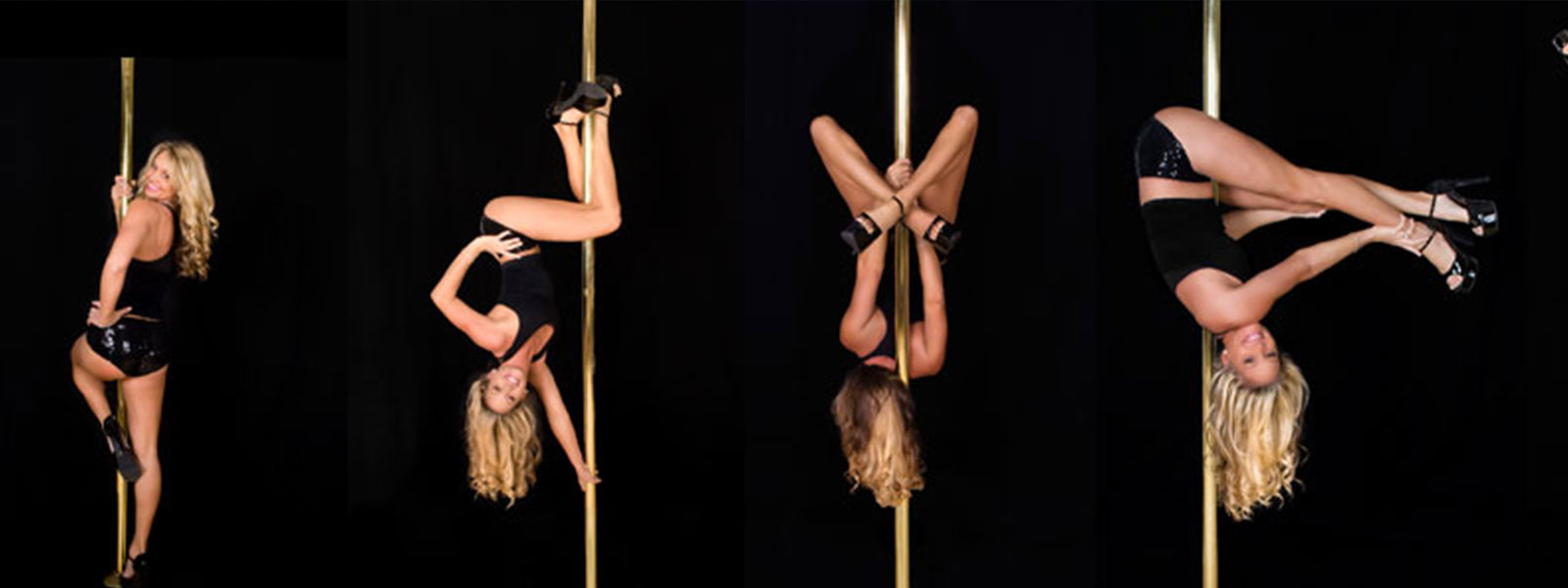 Pole dancing fitness classes in Johannesburg